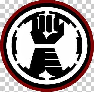 Grand Admiral Thrawn Galactic Empire Star Wars Logo PNG