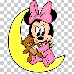 Minnie Mouse Mickey Mouse Daisy Duck Donald Duck Cartoon PNG