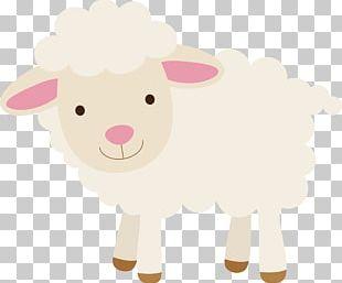 Sheep PNG