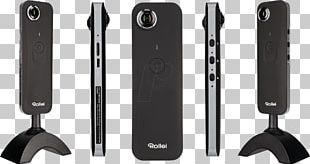 The International Consumer Electronics Show Rollei Action Cam S I 360 Degree Kamera Camera Photography PNG