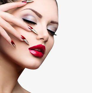 Makeup Makeup Female Makeup PNG