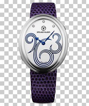 Watch Strap Speake-Marin Watchmaker PNG