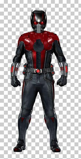 Hank Pym Ant-Man Marvel Cinematic Universe Marvel Comics Superhero PNG