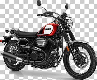 Yamaha Motor Company Yamaha Bolt Scooter Motorcycle Cruiser PNG