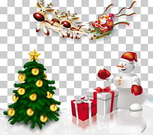Christmas Day Christmas Tree Christmas Ornament Christmas Decoration New Year PNG