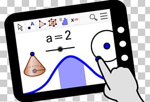GeoGebra Mathematics Graphing Calculator Computer Software PNG