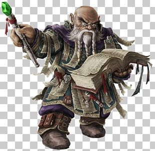 Pathfinder Roleplaying Game Dungeons & Dragons Dwarf Paizo Publishing Wizard PNG
