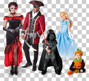 Halloween Costume Party City PNG