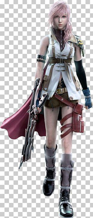 Lightning Returns: Final Fantasy XIII Final Fantasy XIII-2 Dissidia 012 Final Fantasy Dissidia Final Fantasy PNG