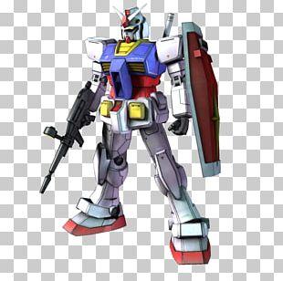 Model Robot Gundam Bandai Action & Toy Figures PNG