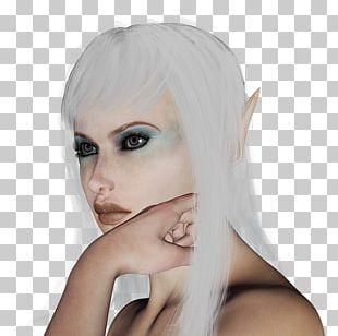 Elf Fairy Tale Legendary Creature PNG