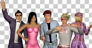 Entropia Universe Virtual World Avatar Game PNG