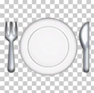 Pile Of Poo Emoji Plate Fork Emoticon PNG