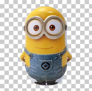 Dave The Minion Hard Candy Minions Stick Candy PNG