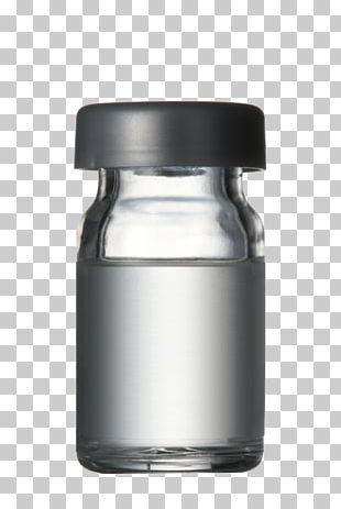 Glass Bottle Jar PNG
