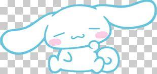 Hello Kitty Cinnamoroll Sanrio Cinnamon Roll Sticker PNG