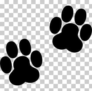 Paw Dog Footprint Printing Cat PNG