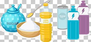 Plastic Bottle Tooth Decay Dentist Baby Bottles PNG
