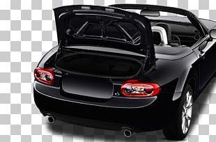 2014 Mazda MX-5 Miata Personal Luxury Car 2013 Mazda MX-5 Miata PNG