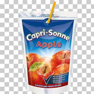 Orange Juice Orange Drink Tango Capri Sun PNG
