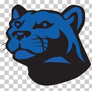 Parkway Elementary School Logo NFL Carolina Panthers PNG