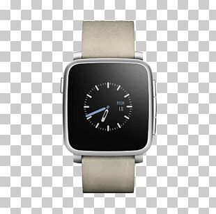 Pebble Time Steel Smartwatch Samsung Gear S2 PNG