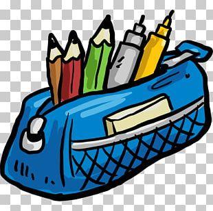 Pen & Pencil Cases Paper Drawing PNG
