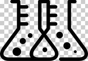 Chemistry Test Tubes Laboratory Flasks Beaker PNG