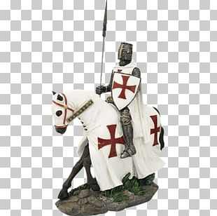 Knight Middle Ages Crusades Cavalry Horse PNG