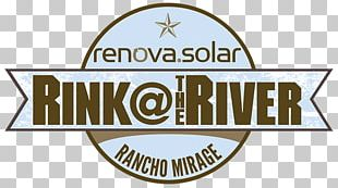 Palm Springs The River Mall Renova Solar Ice Rink PNG