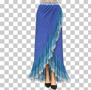 Designer Clothing Skirt Dress Pattern PNG