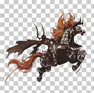 Final Fantasy XIV Odin Final Fantasy VI PNG