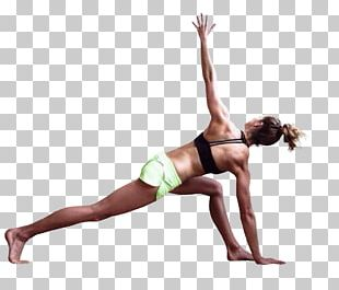 Physical Fitness Yoga Physical Exercise Asana Bodybuilding PNG
