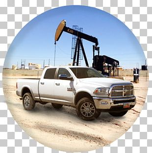 Pickup Truck Commercial Vehicle Industry Tire PNG