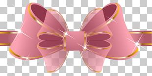 Pink Ribbon Awareness Ribbon Free PNG