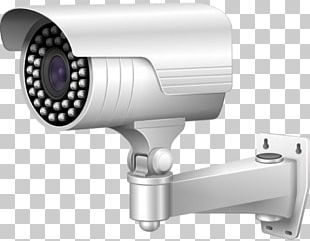 Closed-circuit Television Camera Wireless Security Camera Surveillance PNG