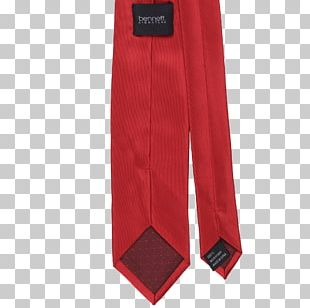 Necktie RED.M PNG