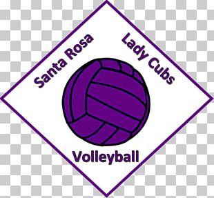 Logo Font Purple Line PNG