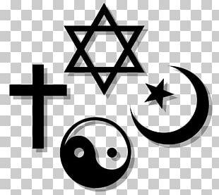 Religion Religious Symbol Icon PNG