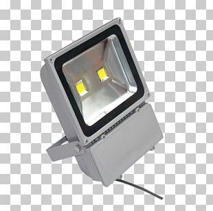 Floodlight Light-emitting Diode Lighting LED Lamp PNG