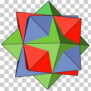 Stellated Octahedron Tetrahedron Stellation Cube PNG