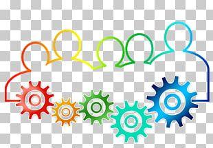 Team Building Teamwork Community Organization Group Work PNG