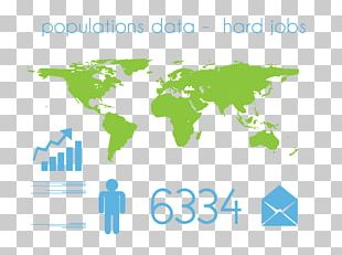 World Map Stock Photography Illustration PNG