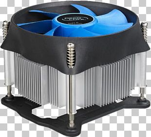 Computer System Cooling Parts LGA 1155 Central Processing Unit Heat Sink LGA 1156 PNG