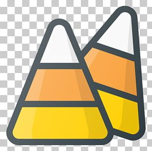 Candy Corn Corn On The Cob Computer Icons Maize PNG