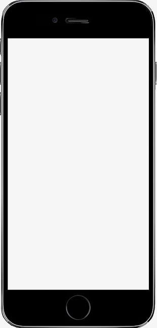 Iphone 6 Mockup PNG