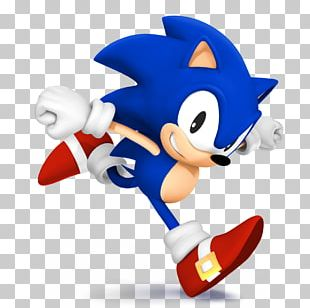 Super Smash Bros. For Nintendo 3DS And Wii U Sonic The Hedgehog Captain Falcon Sonic Generations Shadow The Hedgehog PNG