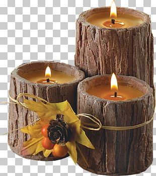 Candle Night Romance Combustion PNG