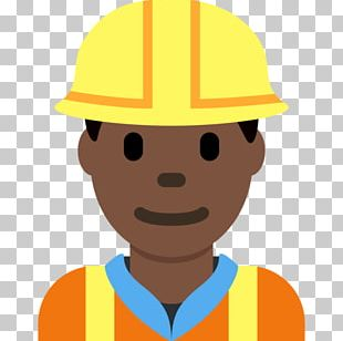 Human Skin Color Dark Skin Laborer PNG