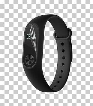 Xiaomi Mi Band 2 Activity Tracker Smartwatch Sony SmartBand PNG